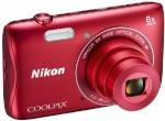 Фото Nikon CoolPix S3700