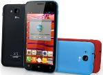 Фото смартфон Explay X5