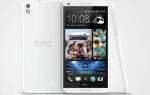 Фото смартфон HTC Desire 8
