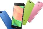 Фото смартфон Huawei Nova 2