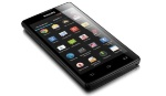 Фото смартфон Philips W3500