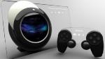 Фото игровая консоль PlayStation 4