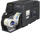 Фото принтер этикеток  Epson ColorWorks C7500