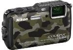 Изображение Nikon Coolpix AW120