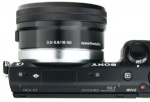 Изображение фотоаппарата Sony NEX-5T