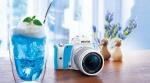 Фото камера Pentax K-S1