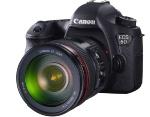 Цифровая зеркальная фотокамера Canon EOS 6D