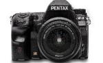 Изображение фотоаппарат Pentax K-3