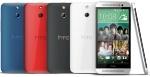 Фото смартфон HTC One E8