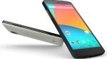 Фотография смартфон Nexus 5