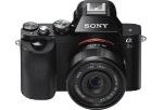 Фото камера Sony a7S