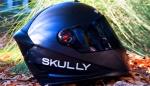 Фото шлем Skully P-1