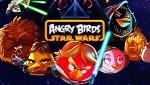Лого Angry Birds Star Wars