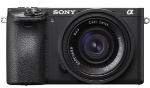 Фото камера Sony A6500