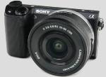 Фотоаппарат Sony NEX-5T