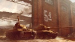 Фото танк Konstrukta T-34/100 в WOT