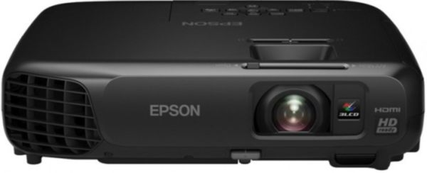 фото проектор HD-Ready Epson EH-TW490