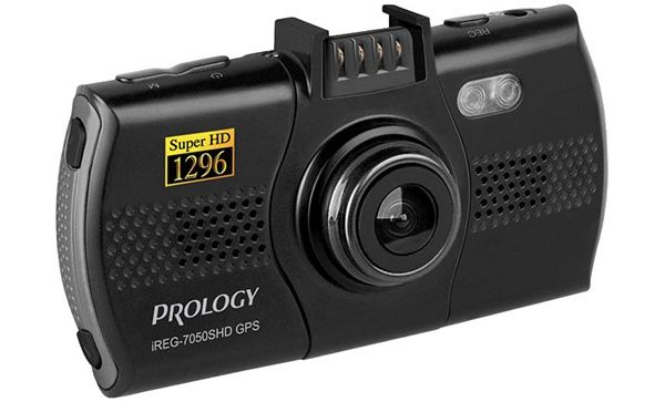 Prology iReg-7000SHD
