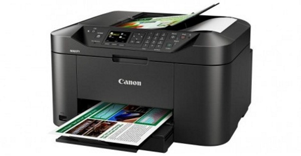 Canon MB2040