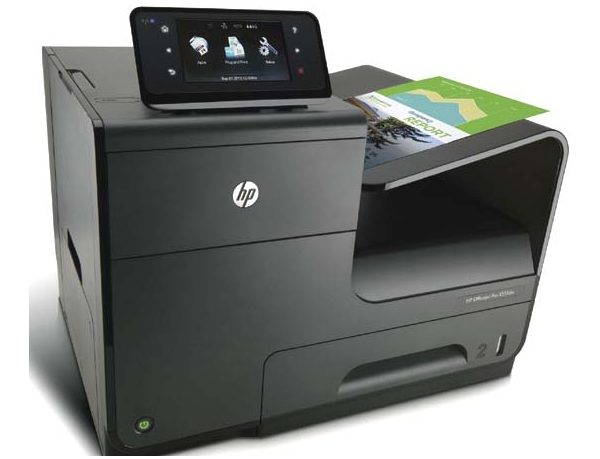 Hewlett-Packard Officejet Pro X551dw